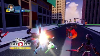 Disney Infinity 3.0 TV Spot, 'Disney Channel: IN Games Competition' - Thumbnail 1