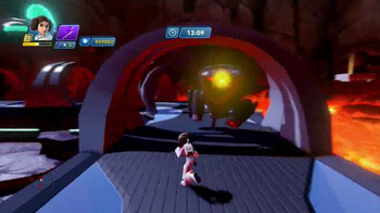 Disney Infinity 3.0 TV Spot, 'Disney Channel: IN Games Competition' - Thumbnail 3