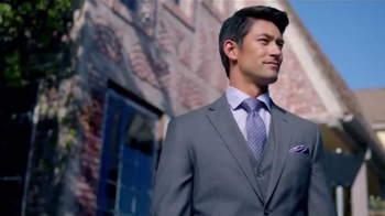 Men's Wearhouse Fall Four-Day Sale TV Spot, 'BOGO and Clearance' - Thumbnail 2