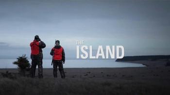 Sepaq Anticosti TV Spot, 'Deer Hunting Trip' - Thumbnail 2