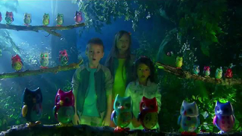DigiOwls TV Spot, 'Disney Channel'