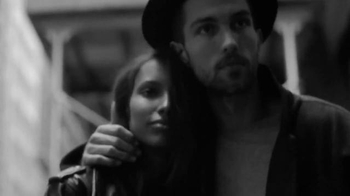 Calvin Klein Eternity Now TV Spot, 'Intimacy' Featuring Jasmine Tookes - Thumbnail 2