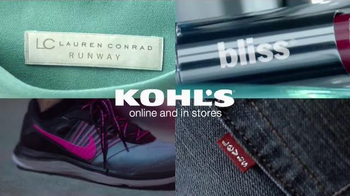 Kohl's TV Spot, 'Get Going' - Thumbnail 8