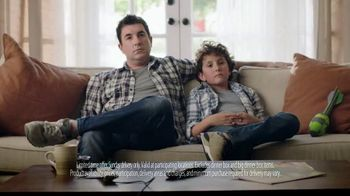 VISA Checkout TV Spot, 'Sunday Deal From Visa Checkout & Pizza Hut' - 86 commercial airings