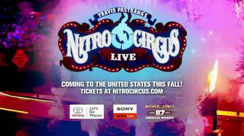 Nitro Circus TV Spot, 'U.S. Tour' - Thumbnail 9