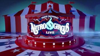 Nitro Circus TV Spot, 'U.S. Tour' - Thumbnail 1