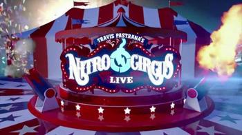 Nitro Circus TV Spot, 'U.S. Tour' - Thumbnail 2
