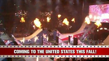Nitro Circus TV Spot, 'U.S. Tour' - Thumbnail 4