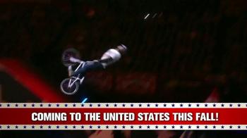 Nitro Circus TV Spot, 'U.S. Tour' - Thumbnail 5