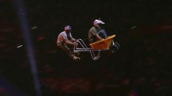 Nitro Circus TV Spot, 'U.S. Tour' - 2 commercial airings