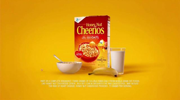 Honey Nut Cheerios TV Spot, 'Game On' - Thumbnail 10