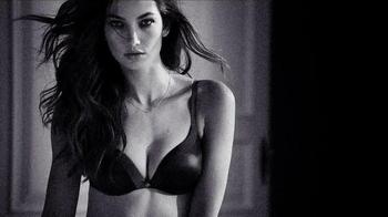 Victoria's Secret So Obsessed TV Spot, 'Push Up Bra' Feat. Lily Aldridge - Thumbnail 10