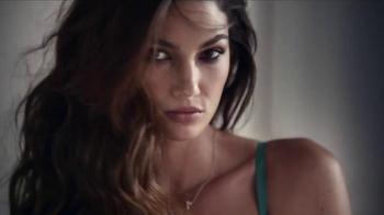 Victoria's Secret So Obsessed TV Spot, 'Push Up Bra' Feat. Lily Aldridge - Thumbnail 2