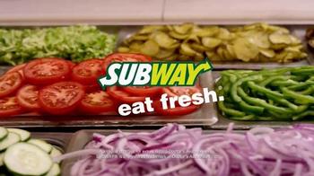 Subway TV Spot, 'Being a Grown Up' - Thumbnail 9