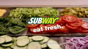 Subway TV Spot, 'Being a Grown Up' - Thumbnail 8