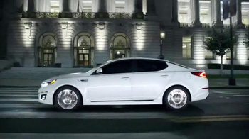 Kia Model Line Clearance Sale TV Spot, '2015 Deals' - Thumbnail 5