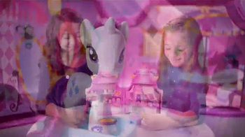 My Little Pony Cutie Mark Magic Rarity Booktique Playset TV Spot, 'Library' - Thumbnail 7