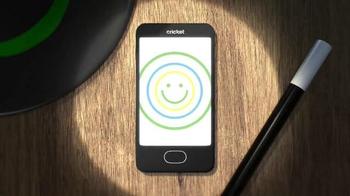 Cricket Wireless TV Spot, 'Magic Show for Magic Phones' - Thumbnail 1