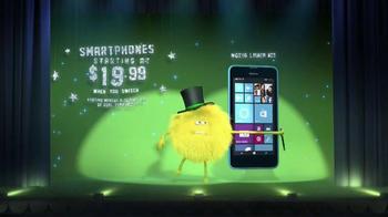 Cricket Wireless TV Spot, 'Magic Show for Magic Phones' - Thumbnail 5