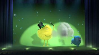 Cricket Wireless TV Spot, 'Magic Show for Magic Phones' - 1153 commercial airings