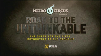 Road to the Unthinkable Digital HD TV Spot - Thumbnail 6