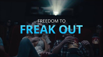 Chase Freedom Mobile App TV Spot, 'Freak Out' Song by Farmdale - Thumbnail 4