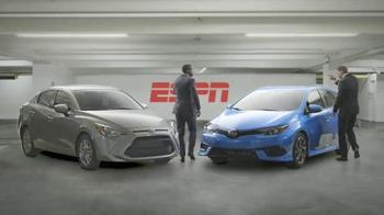 2016 Scion iA TV Spot, 'Scion x ESPN: Stan Verrett' - Thumbnail 1