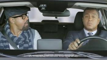 2016 Scion iA TV Spot, 'Scion x ESPN: Stan Verrett' - Thumbnail 4