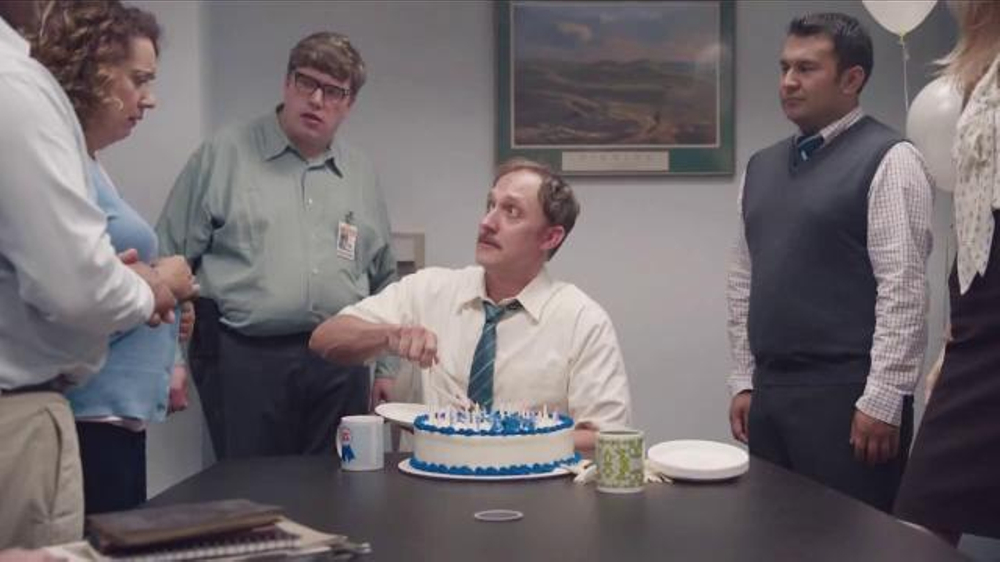 Rite Aid TV Commercial Janet Loves Cake