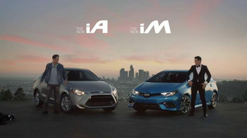 Scion TV Spot, 'James Franco and James Franco'