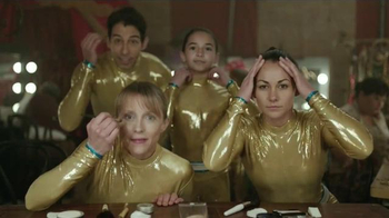Bank of America TV Spot, 'The Flying Branzinos' - Thumbnail 1