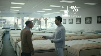 Bank of America TV Spot, 'The Flying Branzinos' - Thumbnail 3