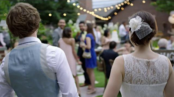 McDonald's Quarter Pounder TV Spot, 'Wedding Night' Song by Telekinesis - Thumbnail 1