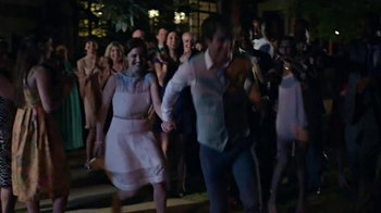 McDonald's Quarter Pounder TV Spot, 'Wedding Night' Song by Telekinesis - Thumbnail 4