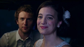 McDonald's Quarter Pounder TV Spot, 'Wedding Night' Song by Telekinesis - Thumbnail 6