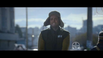 Alka-Seltzer Plus TV Spot, 'The Cold Truth: Dog Walker' - Thumbnail 4