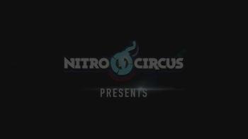 Travis Pastrana's Action Figures Digital HD TV Spot - Thumbnail 1