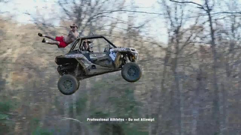 Travis Pastrana's Action Figures Digital HD TV Spot - Thumbnail 3