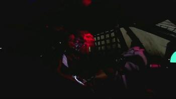 Travis Pastrana's Action Figures Digital HD TV Spot - Thumbnail 5