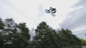 Travis Pastrana's Action Figures Digital HD TV Spot - Thumbnail 9