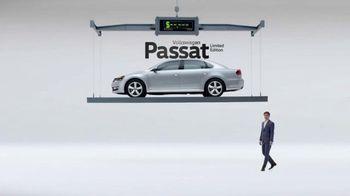 2015 Volkswagen Passat TV Spot, 'Dollar for Dollar' - 135 commercial airings