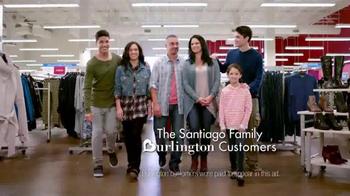 Burlington Coat Factory TV Spot, 'Get Ready for the Party' - Thumbnail 1