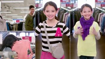 Burlington Coat Factory TV Spot, 'Get Ready for the Party' - Thumbnail 2