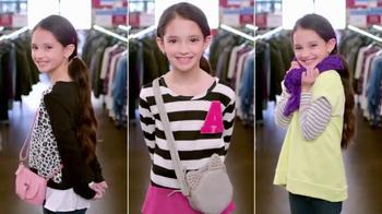 Burlington Coat Factory TV Spot, 'Get Ready for the Party' - Thumbnail 3