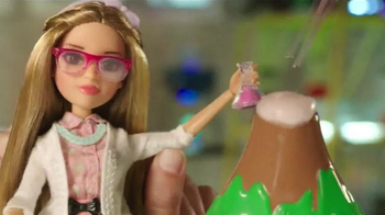 Project Mc2 Dolls TV Spot, 'Disney Channel'