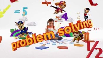 Leap Frog Imagicard TV Spot, 'From Pups to Problem Solving' - 209 commercial airings