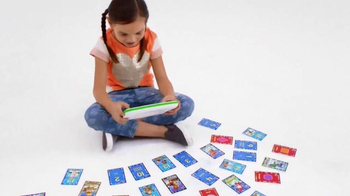 Leap Frog Imagicard TV Spot, 'From Pups to Problem Solving' - Thumbnail 1