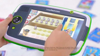 Leap Frog Imagicard TV Spot, 'From Pups to Problem Solving' - Thumbnail 5