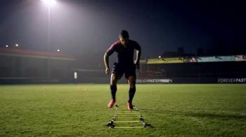 PUMA IGNITE XT TV Spot, 'Sergio Agüero Trains Faster, Stronger, Fiercer' - Thumbnail 1