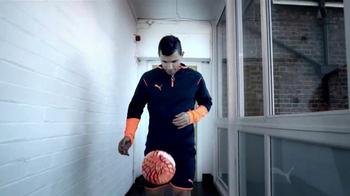 PUMA IGNITE XT TV Spot, 'Sergio Agüero Trains Faster, Stronger, Fiercer' - Thumbnail 3